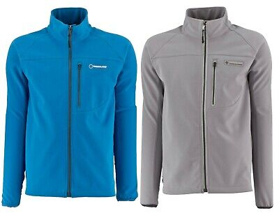 Timberland Mens 15291 New System Softshell  Jacket Highly Wind Resistant M