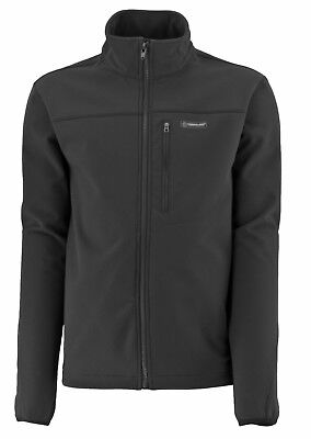Timberland Mens 14217 New Softshell  Highly Wind Resistant Jacket M