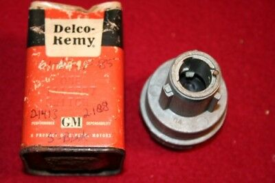 nos 61 62 olds f-85 pontiac tempest ignition switch delco# 1116587