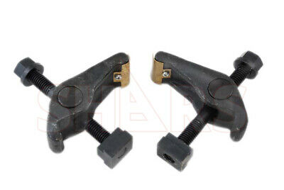"3/4"" Pair Pivot Clamp Clamping For Bridgeport Milling"
