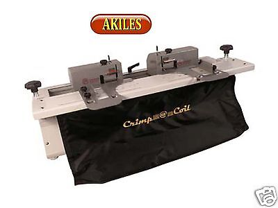Akiles Crimp@Coil Electric Coil Crimpers Machine CrimpACoil ( New )