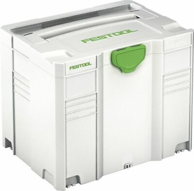Festool Systainer Sys 4 Tl T-Loc 497566 Ersetzt 445597