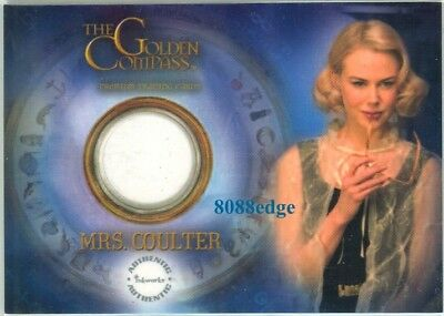 Golden Compass Costume Pieceworks #pw6: Nicole Kidman