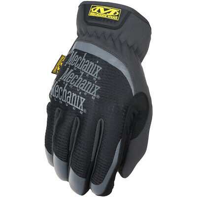 Mechanix Wear Tactical Fastfit Combat Patrol Work Mens Gloves Protection Black