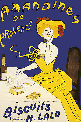 French Vintage Biscuit POSTER.Stylish Graphics.House Room Bar Decor.Art 170