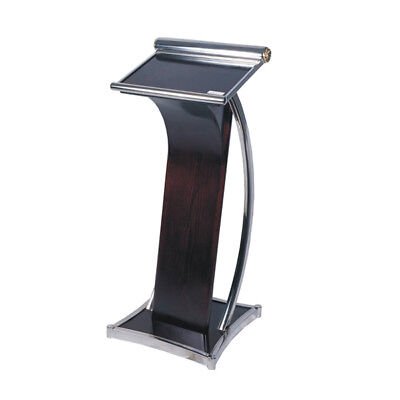 PODIUM Hostess Stand Modern NIB Hotel / Resturant* NEW