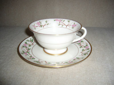 Franciscan china WOODSIDE Saucer only