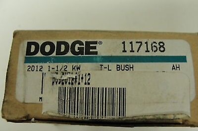 NIB Dodge Bushing, 117168