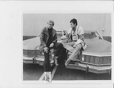 David Soul Paul Michael Glaser VINTAGE Photo