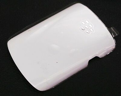 Lot 50 OEM Silver Blackberry Curve Battery Doors Covers