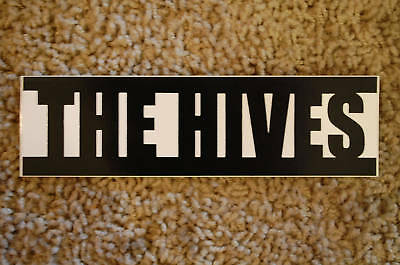 Hives Sticker (S356)
