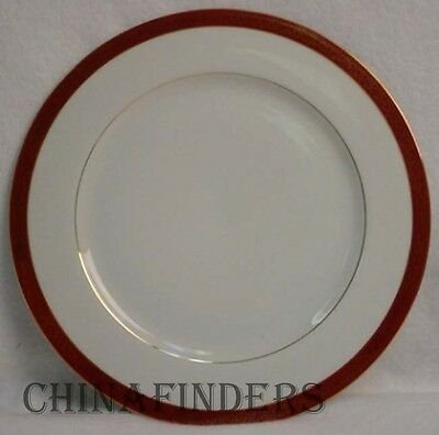 CROWN EMPIRE china EMPRESS pttrn DINNER PLATE
