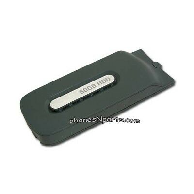 "Xbox 360 HDD Hard Disk Drive Holder Case Enclosure 2.5"" SATA (HDD not included)"