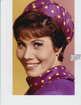 Michele Lee sexy smile COLOR Photo