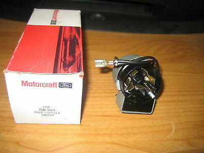 NOS 1971-1972-1973 Ford Mustang Mercury Cougar Intermittent Wiper Switch