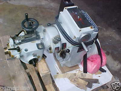 New Replacement 3 Hp Variable Speed Milling Machine Head,bridgeport,import