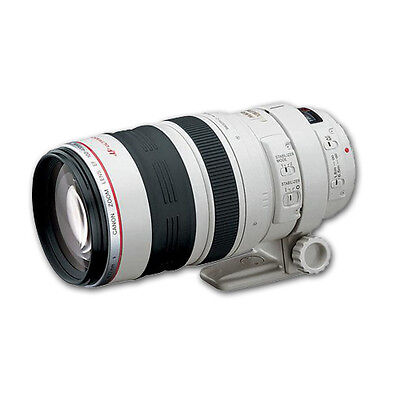 Canon Zoom Telephoto EF 100-400mm f/4.5-5.6L IS