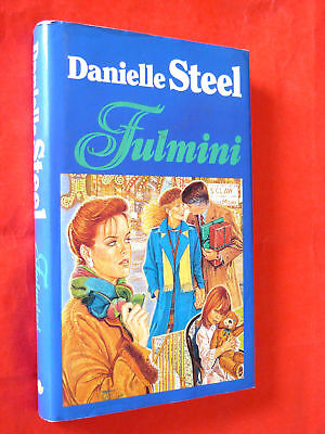 Fulmini.danielle Steel