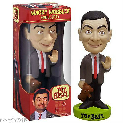 MR BEAN cabezon PVC 18cm Funko