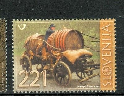 Antichi Trasporti - Early Transports Slovenia 2003