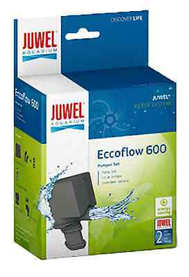 Juwel Eccoflow 600 Pump Set For Rio Vision Trigon Genuine Product