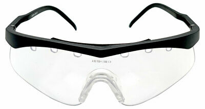 Wilson Jet Squash Eye Protection Goggles