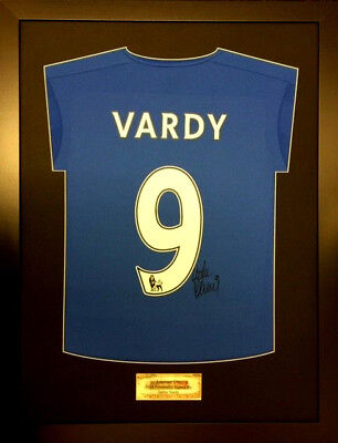 Frame For Signed Football Rugby Any Sports Shirt **brand New Design** Amazing