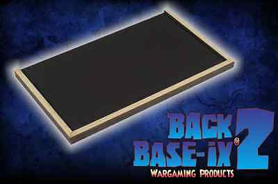 Magnetic Movement Tray for Warhammer 25mm Base 5F x 2D