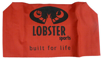 Lobster Elite Tennis Ball Machine Storage Cover