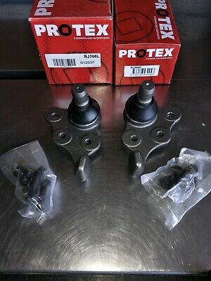 Holden Commodore Vr Vs  Pair Of Front Lower Ball Joints . New