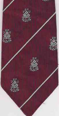 Japan Tour Of Nz 1974 Rugby International Players Tie