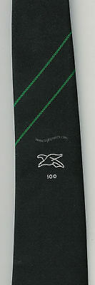 Porthcawl Centenary Wales Rugby Tie