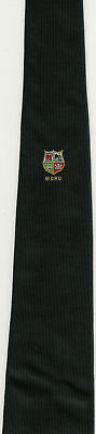 Mid District Ru Wales Rugby Tie With Coa Bill Clement