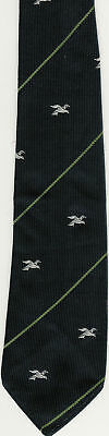 Porthcawl Rfc Wales Rugby Tie With Coa Bill Clement