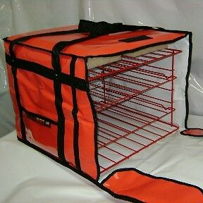 CarryHOT Pizza Rack - PBF6