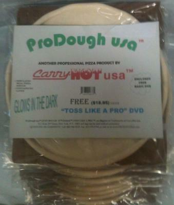 CarryHOT ProDough Team Pack - 12 doughs