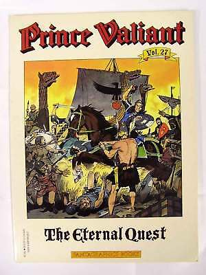 Prince Valiant Vol 27 (out of Print) Foster