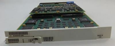 Lucent TN1873 109189613 5ESS Protocol Module Used