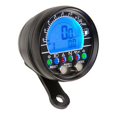 ACEWELL 2853AB DIGITAL Sdometer Black Anodised Metal. Cruisers ... on chris products wiring diagram, cycle country wiring diagram, xtreme wiring diagram, honda wiring diagram, chatterbox wiring diagram, bell wiring diagram, s100 wiring diagram, zox wiring diagram, echo wiring diagram, badlands wiring diagram,