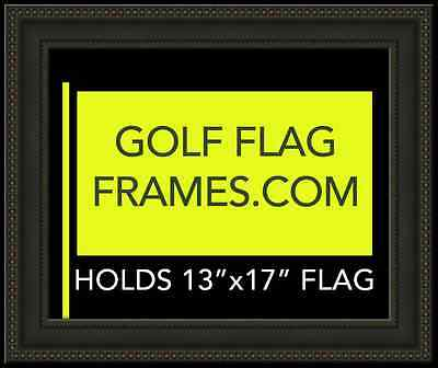 16 x 20 Flag Frame Stacked (holds 13x17 Masters Golf Flags; Flag Not Included)