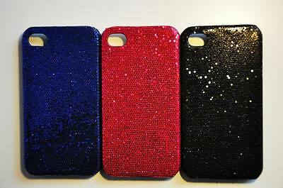 Stunning Hard Back Cover for Apple Iphone 4 4G  Ideal Christmas Gift Party Queen