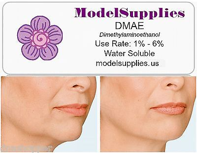 50 gram DMAE AddWater Wrinkle Cure! Relax Lines Firming Tighten Skin Toning