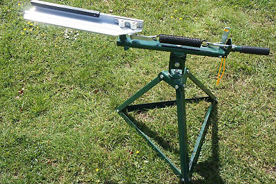Gdk Triangular Mounted Clay Pigeon Trap, Mounted Manual Clay Pigeon Thrower