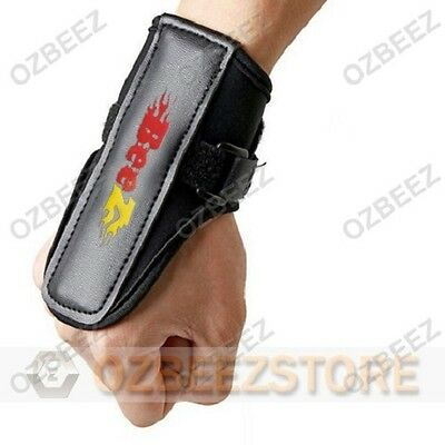Golf Swing Practice Training Aids Wrist Protection Brace Band