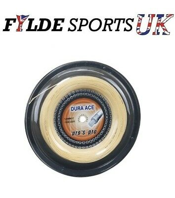 Pro's Pro Dura Ace Squash String 1.20mm 110m Reel