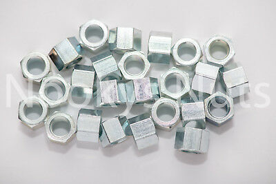 25 CEI Cycle Thread Nuts 5/16 (Reduced Hexagon) used on BSA Gearbox 67-3034