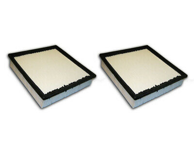 Air Filter Af5441 For 1997 1998 1999 2000 2001 Cadillac Catera Package Of Two