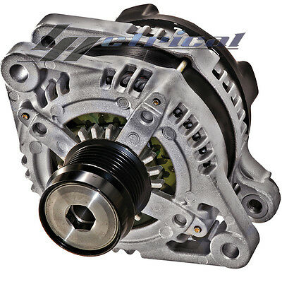 100% New Alternator Lexus,Toyota,With Clutch Pulley 100Amp *One Year Warranty*