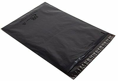 200 9X12 Recycled Poly Mailers Plastic Envelopes Shipping Bags Go Green