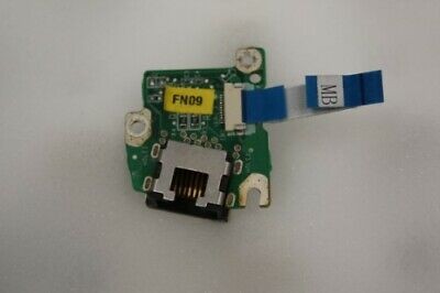 Ethernet LAN Port /& Cable 3GZA3L80000 Acer Aspire One ZA3